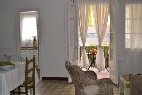 Alojamiento de 2 habitaciones en Barcelona
