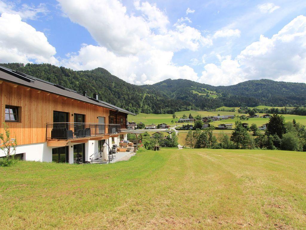Ferienwohnung auf 60 m² mit 2 Zimmern