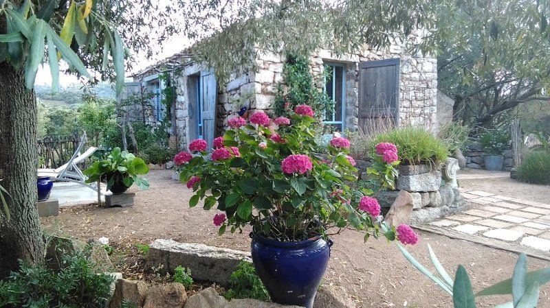 Real Sardinian Farm&Guesthouse Stazzu la Capretta