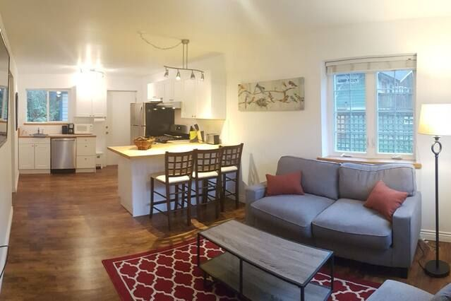 Funcional apartamento para 4 personas