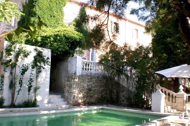 Villa Carmen del Rosal