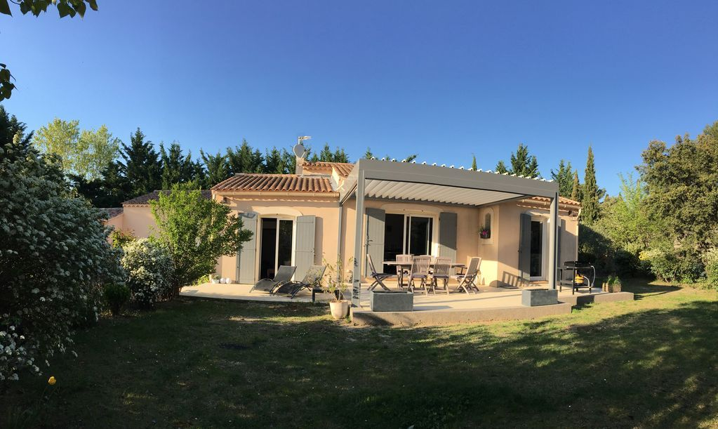 Estupenda residencia en L'isle-sur-la-sorgue
