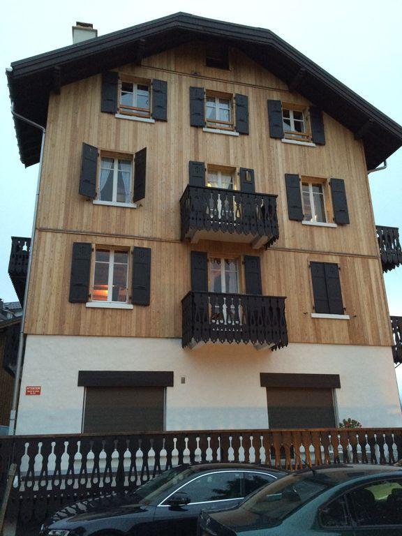 Apartamento de 40 m²