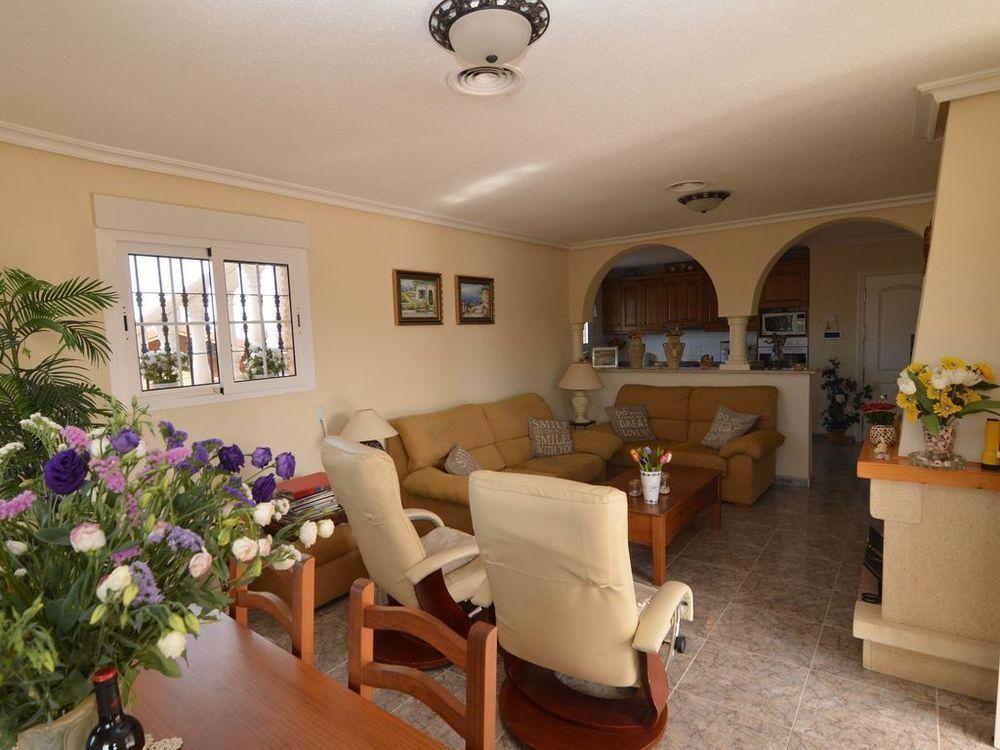 Residencia de 130 m² de 4 habitaciones
