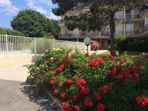 Apartamento de 25 m² en Quiberon