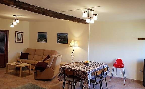 Alojamiento de 250 m²