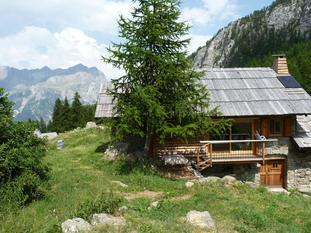 Casa para 7 huéspedes en Puy-saint-vincent