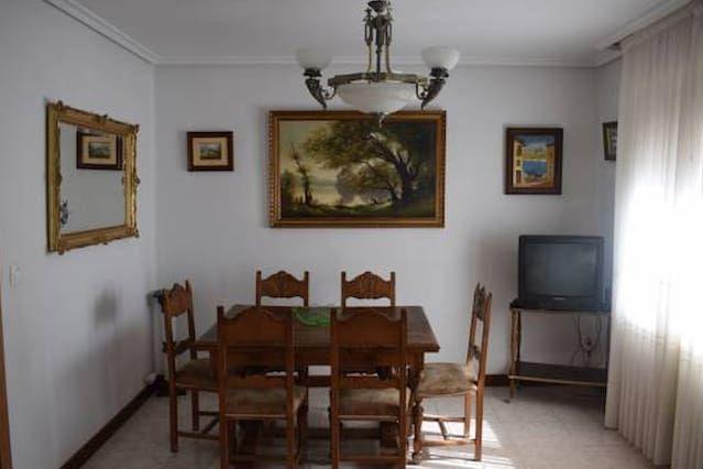 Piso de 4 habitaciones en Alesanco