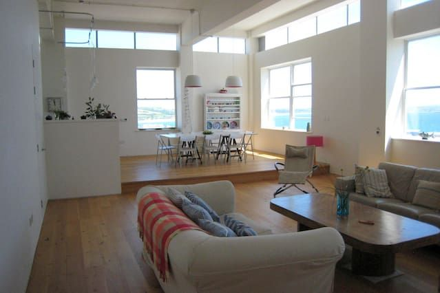 Marvellous flat with 4 rooms