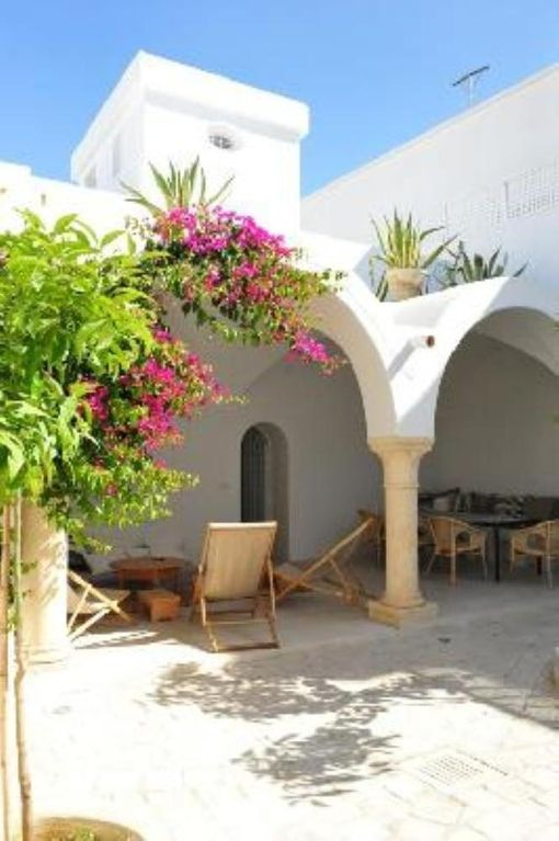 Casa maravillosa en Nabeul