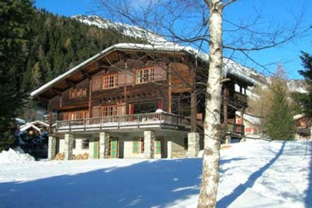 Residencia de 350 m²