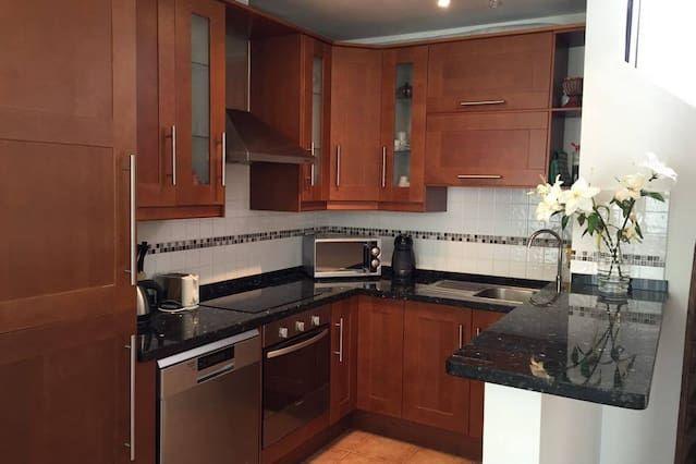 Residencia de 132 m² de 1 habitación
