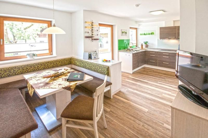Diamond: 75m² apartment with balcony, Mayrhofen