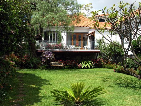 Casa en Funchal para 6 huéspedes