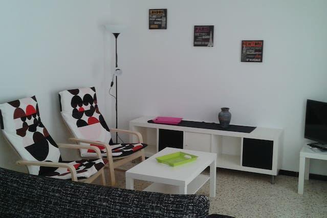 Hébergement de 70 m² à Roses