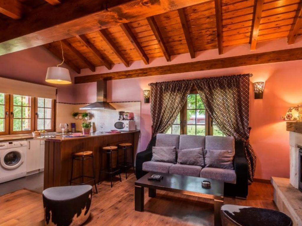 Residencia para 6 huéspedes en Fontibre