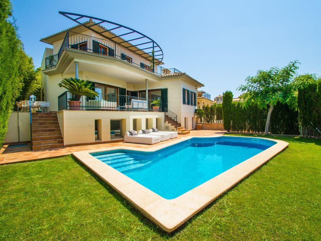 Casa de 550 m² en Palma
