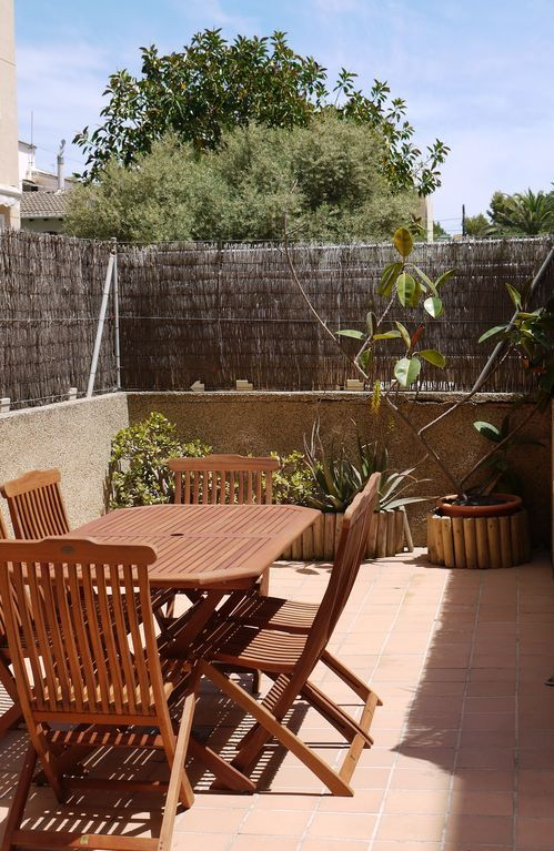 Apartment with 3 rooms and parking included