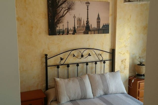 Wonderful property with 2 rooms