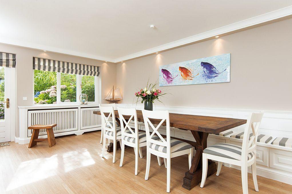 Wohnung auf 140 m²