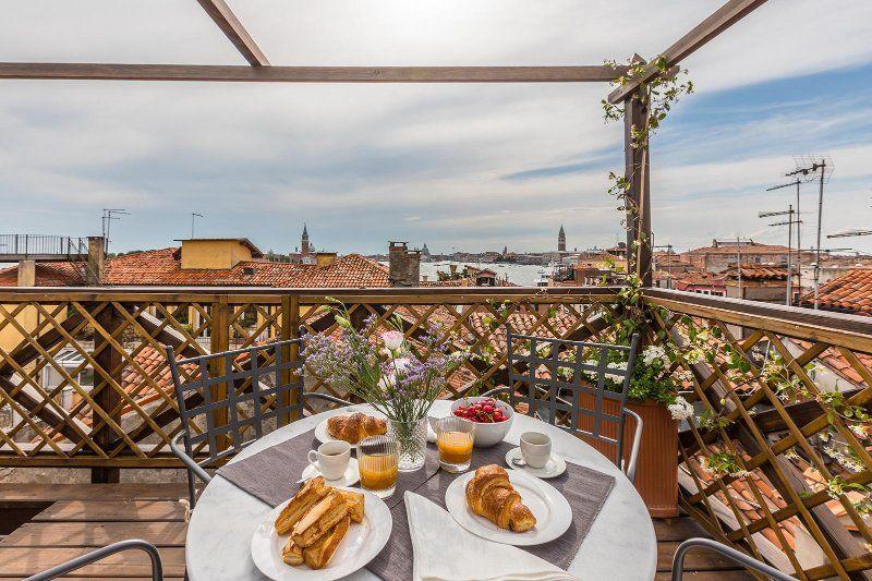 Attraktive Ferienunterkunft in Venice