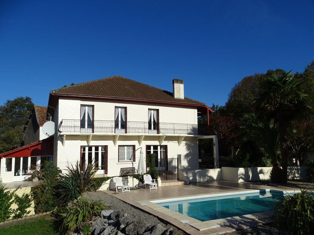 Casa maravillosa en Berenx