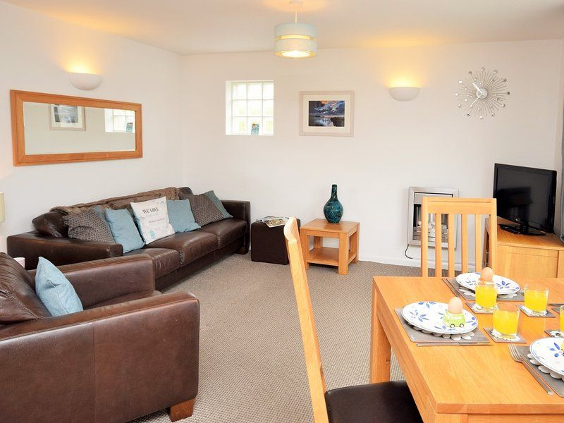 Holiday rental pet friendly in Bude