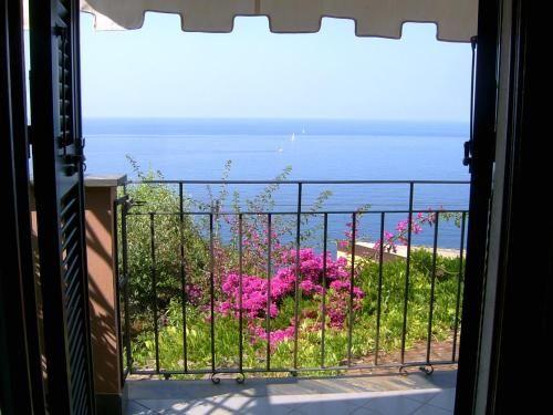 Residencia familiar en Riomaggiore