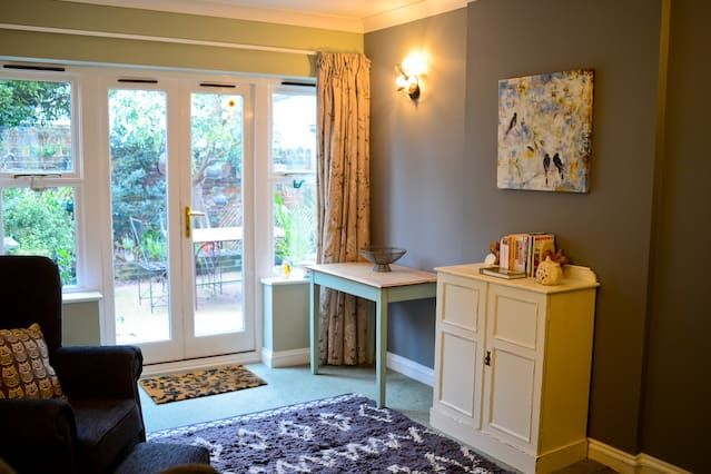 Perfect apartment in Worthing