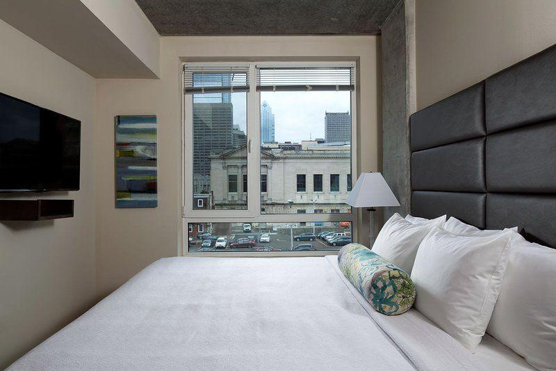 Alojamiento en Philadelphia de 2 habitaciones