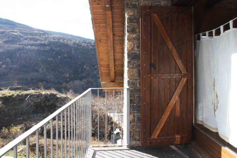 Precioso apartamento en Vall de Boí