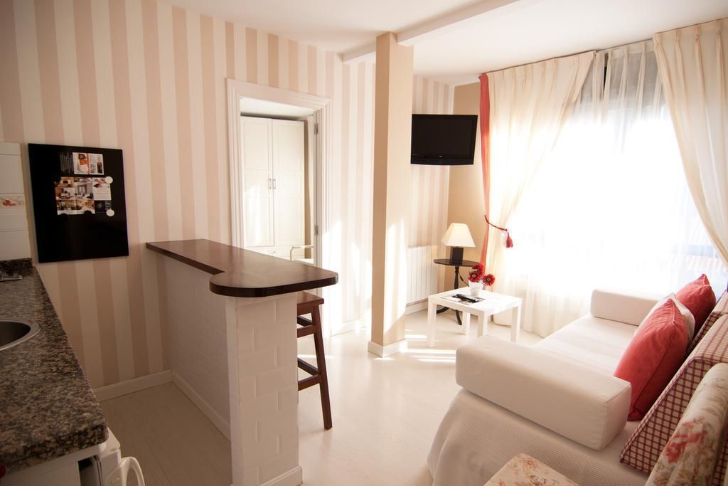 Ferienunterkunft in Ribadesella mit 20 Zimmern