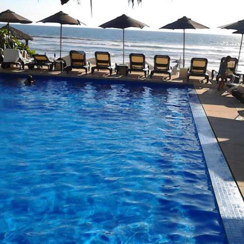 Vivienda en Acapulco de 1 habitación