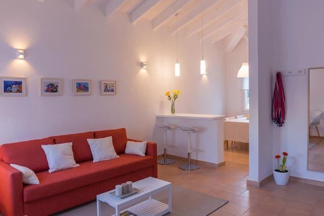 Alojamiento de 75 m² en Ciutadella