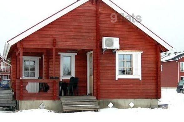 Alojamiento de 35 m² de 1 habitación