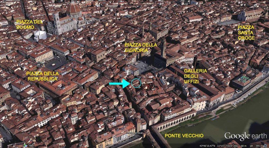 Piso con  Lavadora en Florencia
