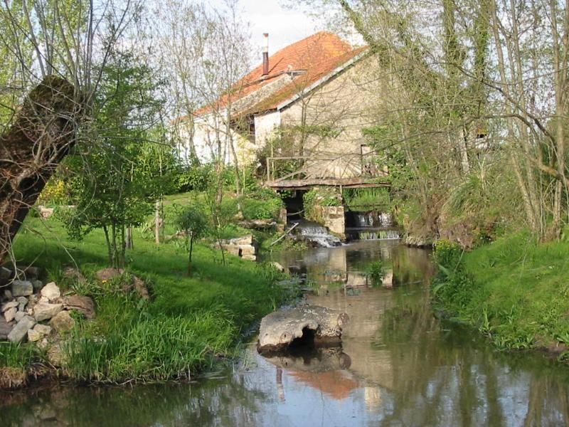 Moulin and Petit Etourneau