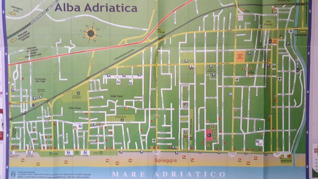 Piso / apartamento - Alba Adriatica
