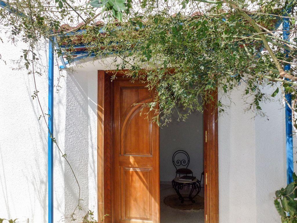 Panorámica residencia de 130 m²