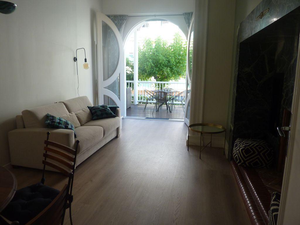 Atractivo apartamento para 6 personas