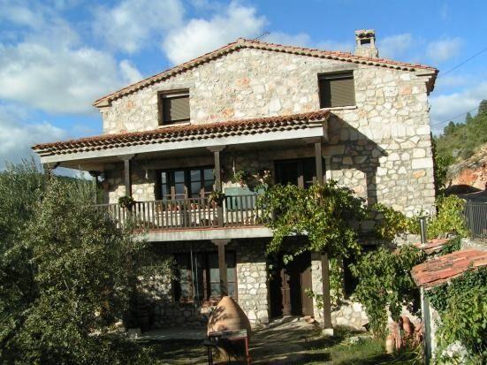 Familiar casa en Cañizares