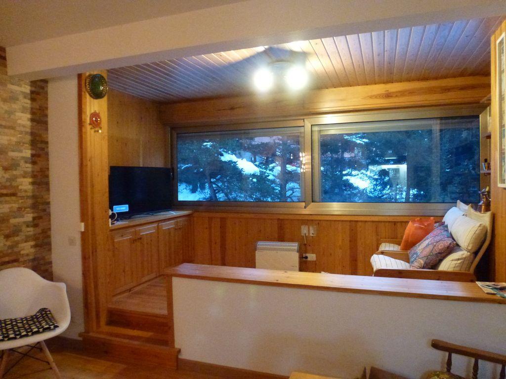 Apartamento en La molina con  Ascensor