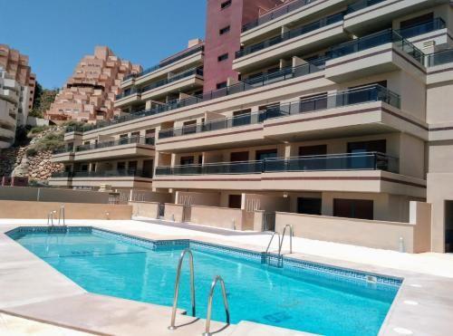 Apartment in La envia with 10 rooms