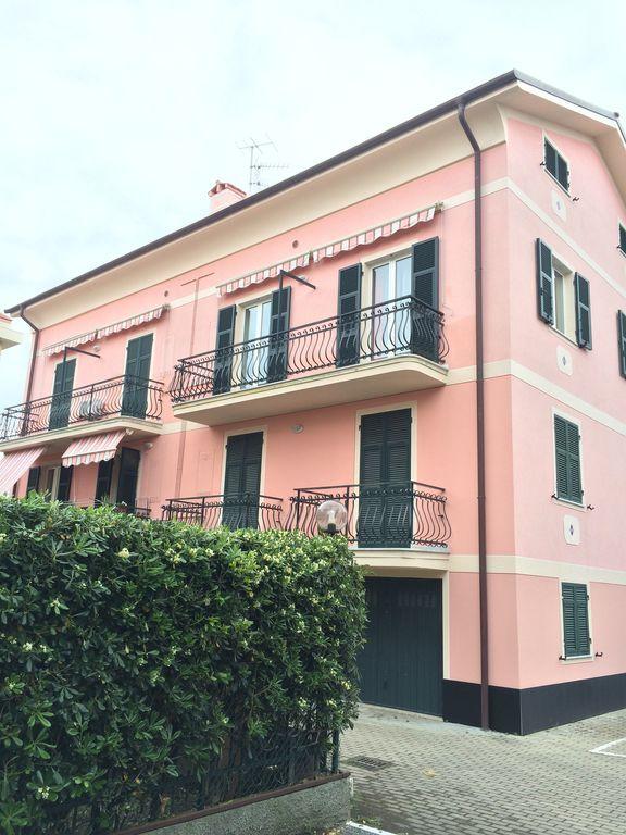 Alojamiento provisto en Lavagna