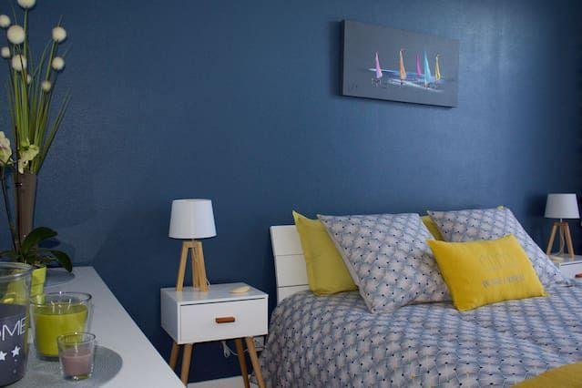 Interessantes Apartment in Wimereux