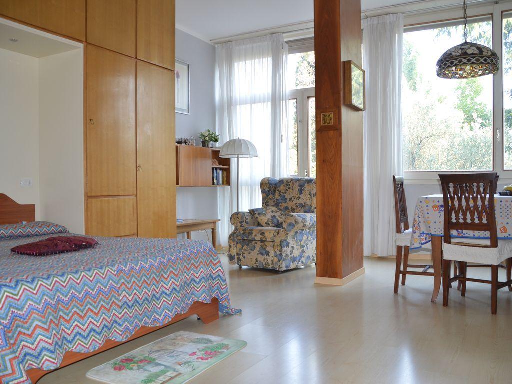 Interesante apartamento para 5 personas