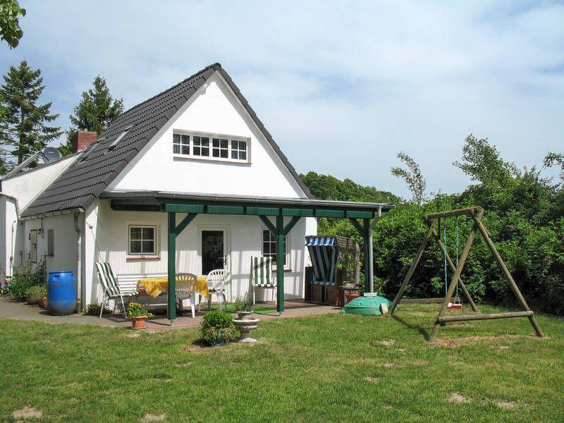 Alojamiento en Samtgemeinde am dobrock con wi-fi