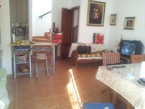 Casa en El avellanal con wi-fi