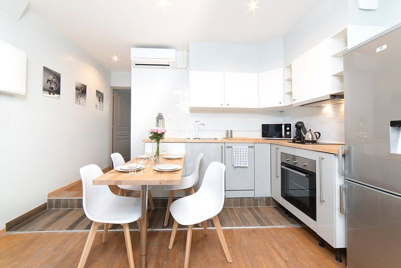 Vivienda en Villejuif de 2 habitaciones