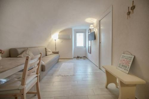 Apartamento de 1 habitación en Isquia